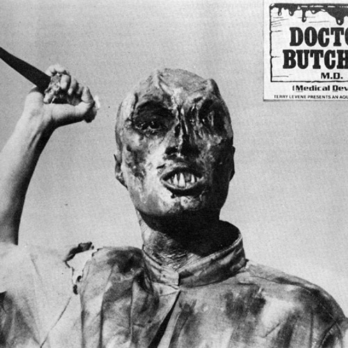 Doctor Butcher MD's avatar
