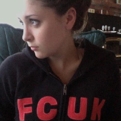 Aimee Wilkinson's avatar