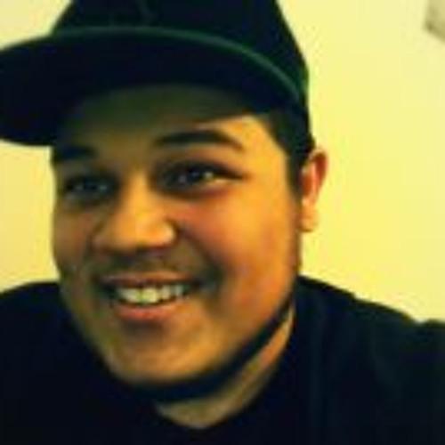 Anthony C 21's avatar