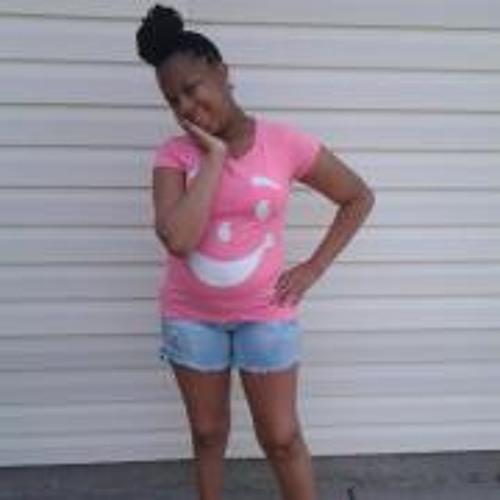Jazmin Madria Simmons's avatar