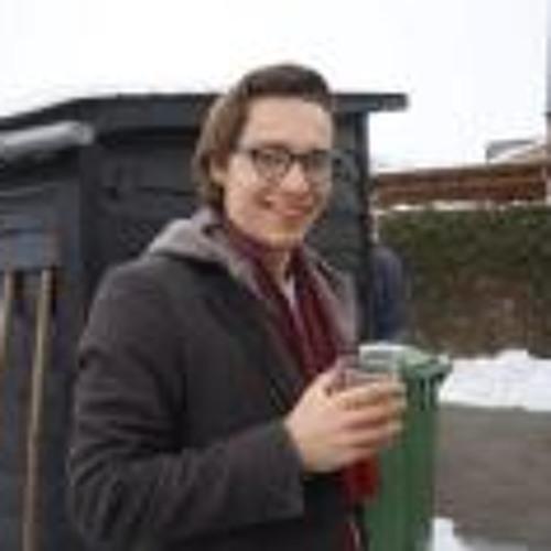 Diederik Höppener's avatar