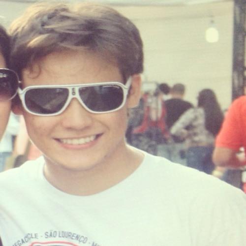 Matheus Almeida 3's avatar