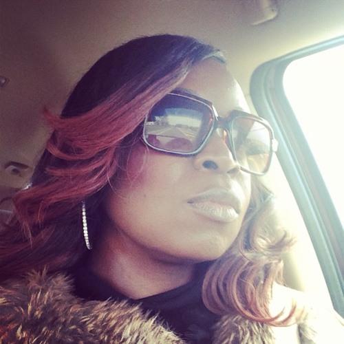 Kyndra Rose's avatar