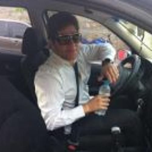Adriano Arraes's avatar