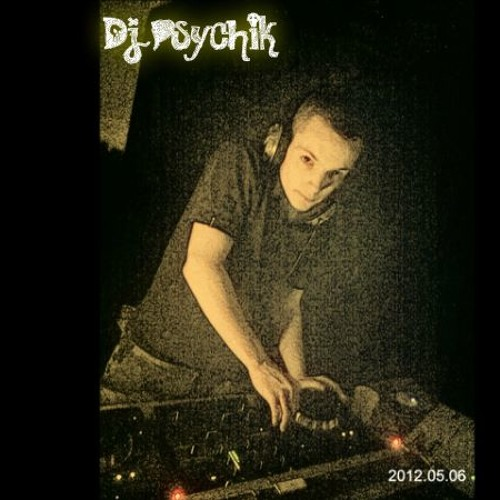 Dj Psychik's avatar