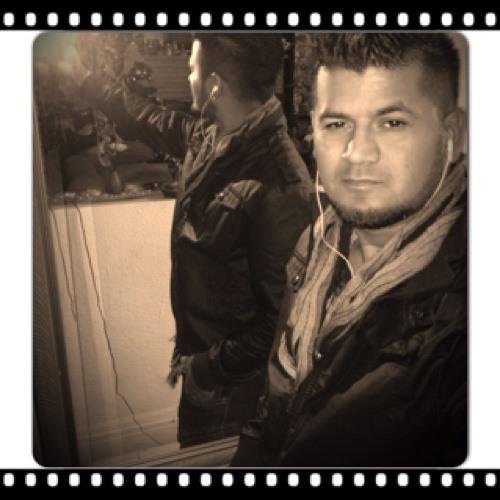 DJ rassta's avatar