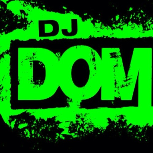 DJ dom's avatar