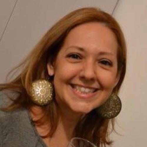 Tânia Bontempo's avatar