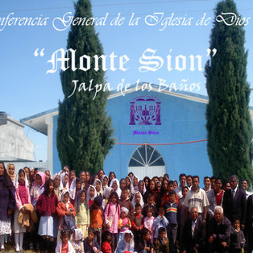 Monte Sion, Jalpa de los's avatar