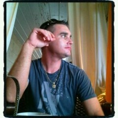 DJ Lucas (Luke) Hampel