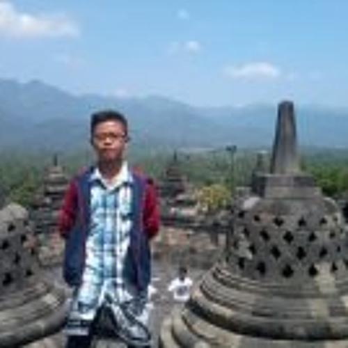 Luken Rafliansyah's avatar