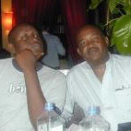 Ahmed Nzibo's avatar