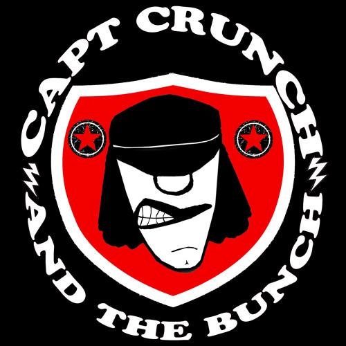 captcrunchandthebunch's avatar