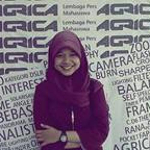 Arintyas Putri's avatar