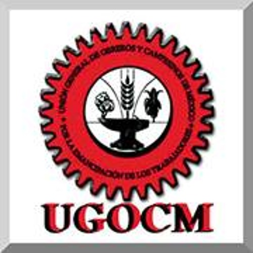 U GO CM's avatar