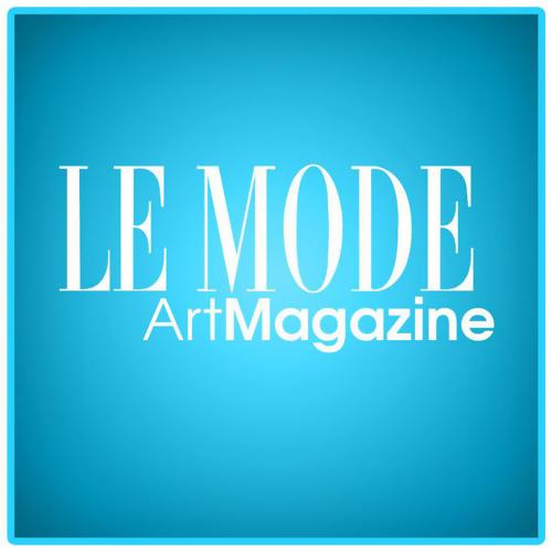 LeModeArtMagazine's avatar