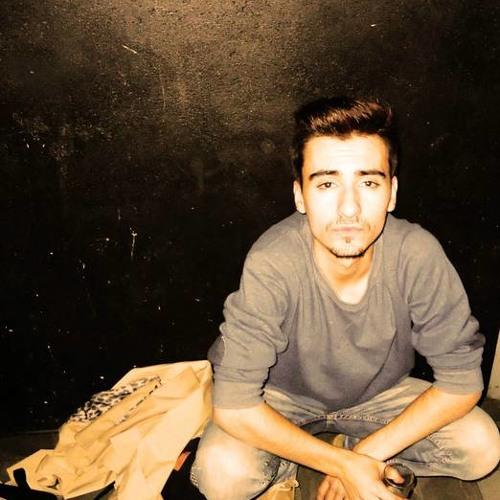 Sergio Villasante's avatar