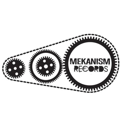 MEKANISM RECORDS's avatar