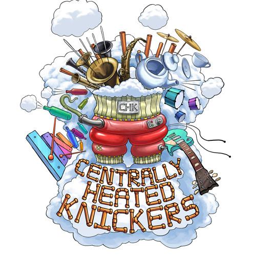 CentrallyHeatedKnickers's avatar