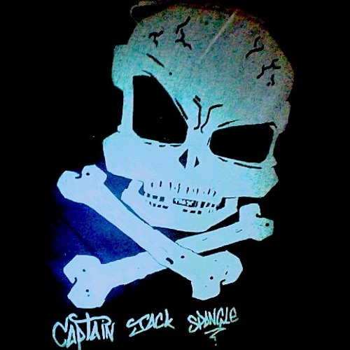 Captain Jack Spangle's avatar