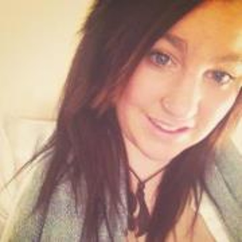 Zharna Paige Warford's avatar