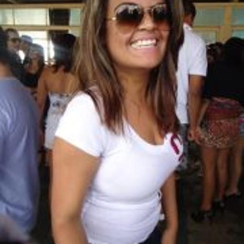 Thainara Monteiro's avatar