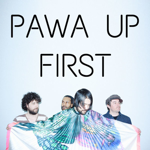 Pawa Up First's avatar