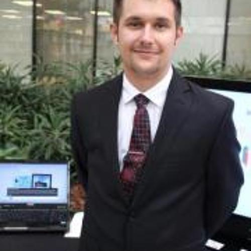 Bryan Lauer's avatar