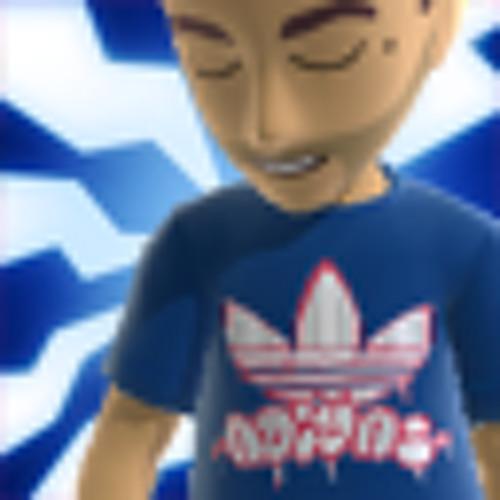 Luke Hunt 1's avatar