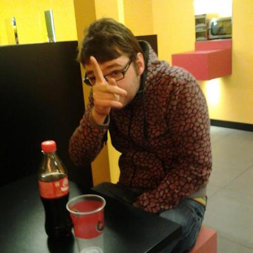 Wim Cossement's avatar