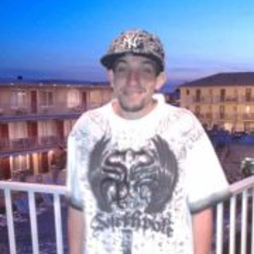 Bossman Mario Aguero's avatar