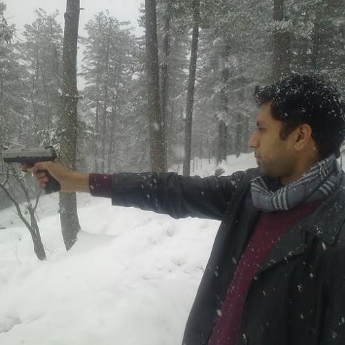 Ali Shahzad 5's avatar