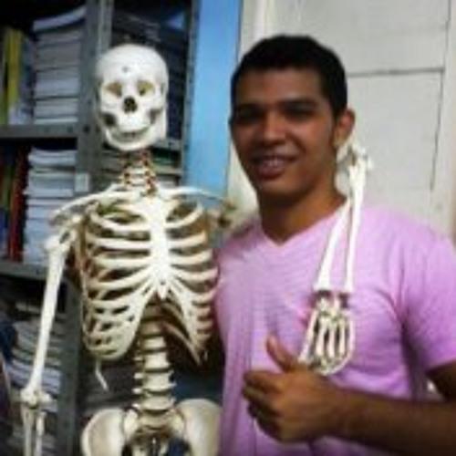 Hyago Saraiva's avatar