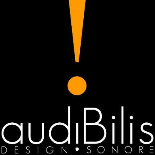 Audibilis - Design sonore's avatar