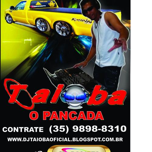 djtaioba o pancada's avatar