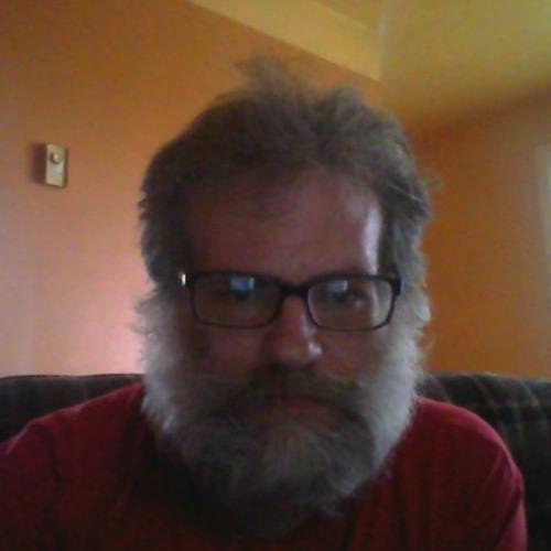 Mike Adamson's avatar