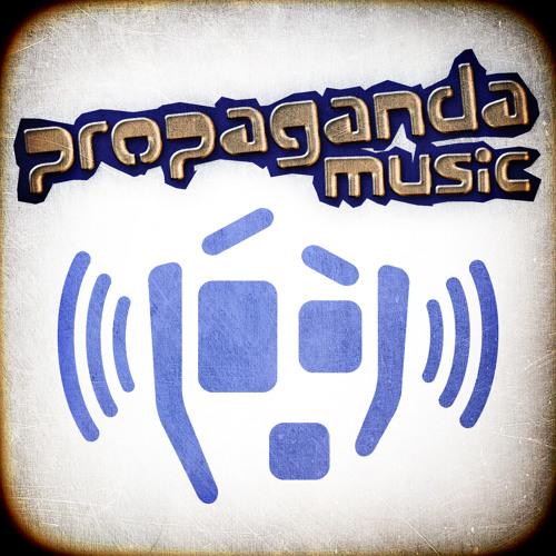 PROPAGANDA MUSIC's avatar