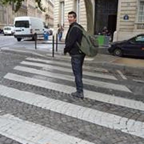 Lucas Cechin's avatar