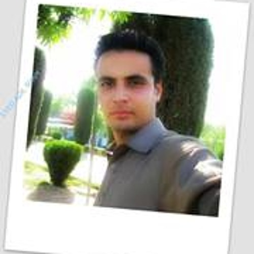 Syed Adil Shah's avatar