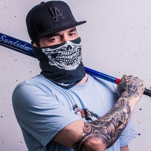 Phantom of Rap's avatar