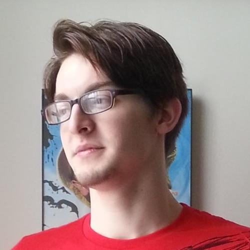 Joshrafail's avatar
