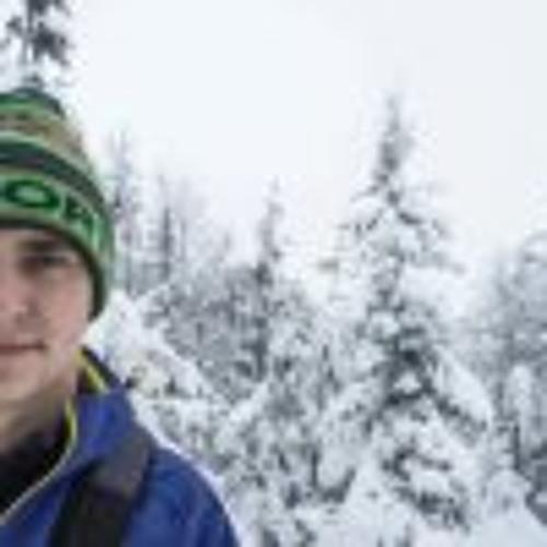 Dawid Polok's avatar