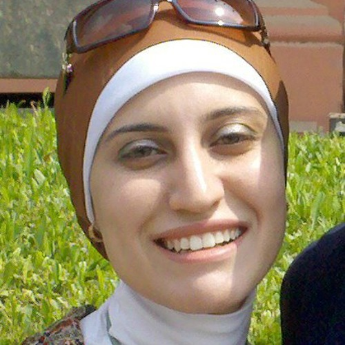 Dina El Faramawi's avatar