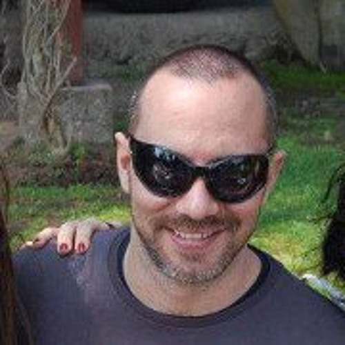 Miguel Demianenko Pérez's avatar