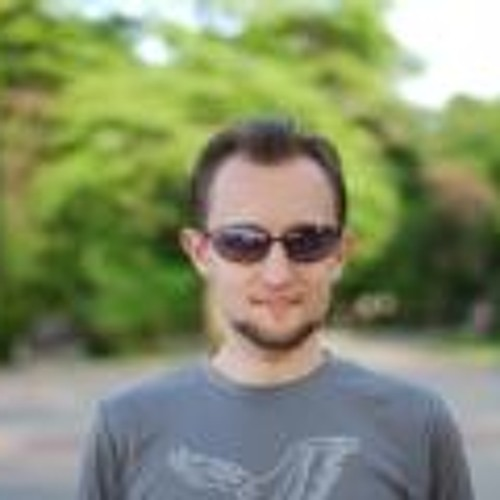 Alexandr  Bogdanov's avatar