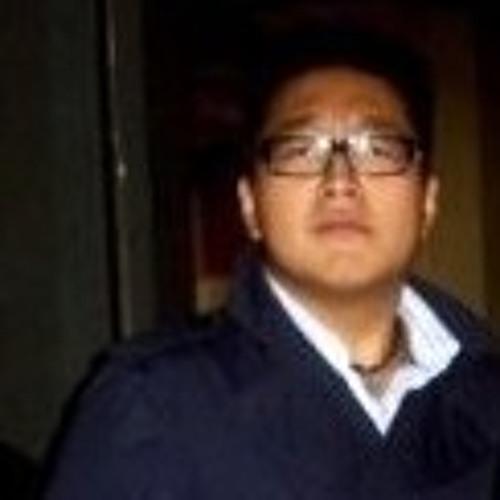 Benjamin Kim's avatar