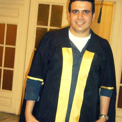 Hussien Elhamzawy's avatar