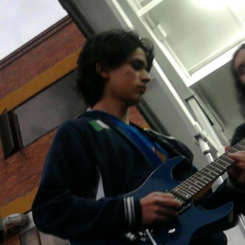 Tatán Carvajal's avatar