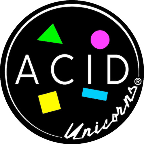 Acid Unicorn® Clothing's avatar