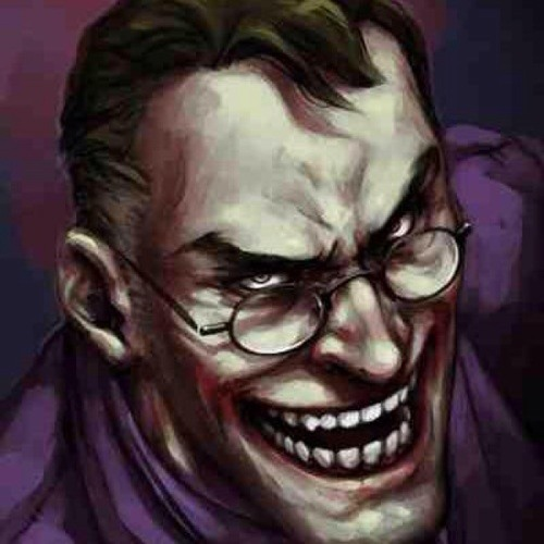 JUDESYS's avatar